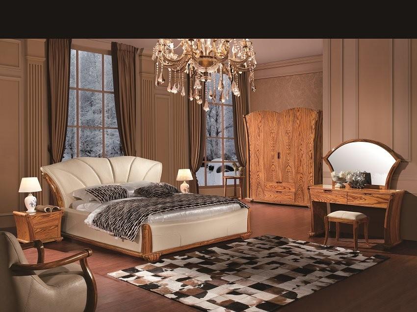 Miegamojo baldų komplektas B9268