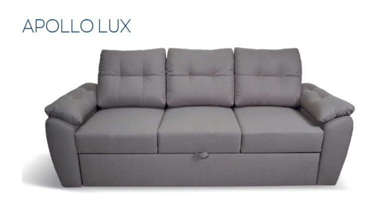 Sofa-lova APOLLO LUX