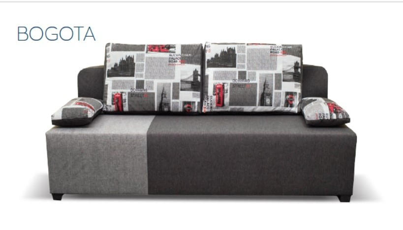 Sofa-lova BOGOTA