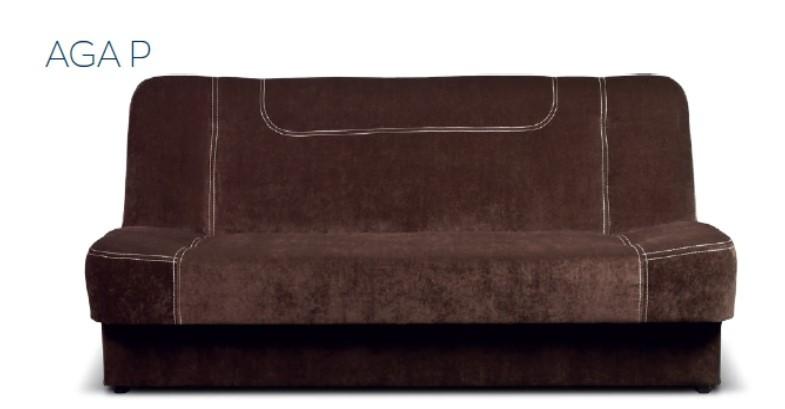 Sofa-lova AGA P