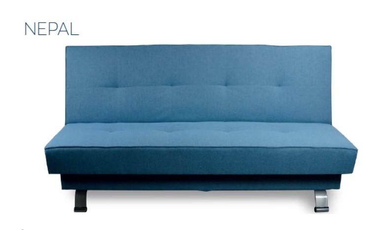 Sofa-lova NEPAL