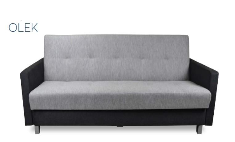 Sofa-lova OLEK