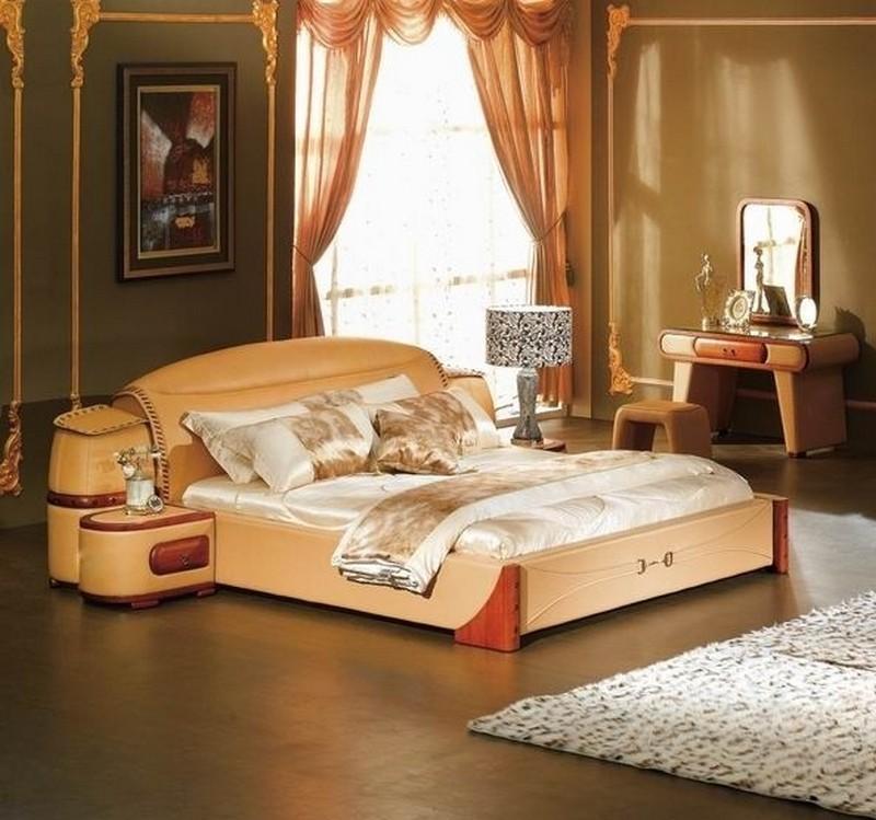 Miegamojo baldų komplektas B15