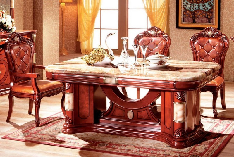 Stalas su kėdėmis Z171