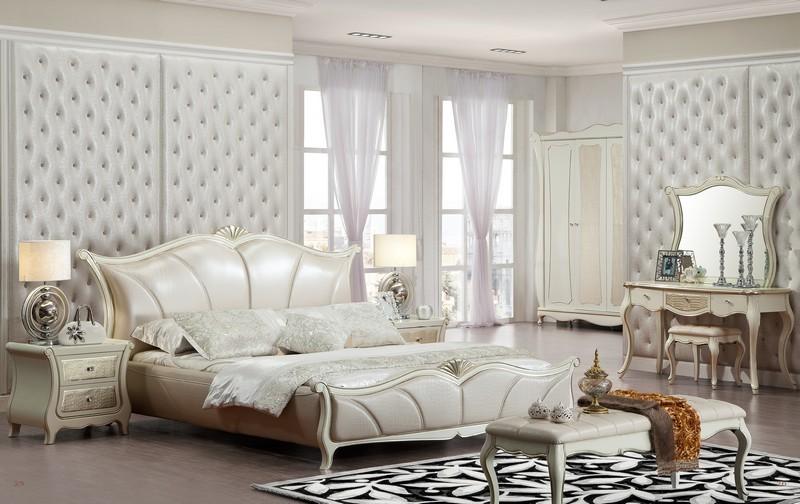 Miegamojo baldų komplektas S222