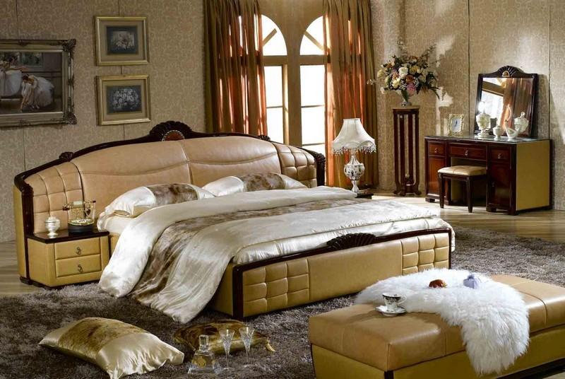 Miegamojo baldų komplektas Z65