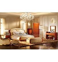 Miegamojo baldų komplektas B210
