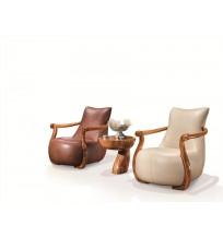 Kėdžių ir stalelio komplektas B751