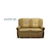 Miegamas fotelis KAPRI IIR