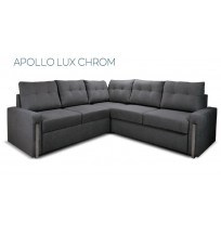 "Kampas ""APOLLO LUX CHROM"""