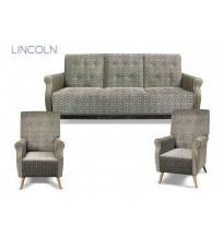 Svetainės komplektas LINCOLN