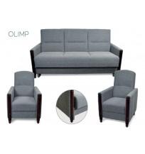 Svetainės komplektas OLIMP