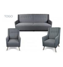 Svetainės komplektas TOGO