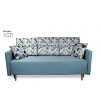 Sofa-lova ASTI