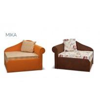 Miegamas fotelis MIKA