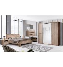 Miegamojo baldų komplektas ELEGANT 2