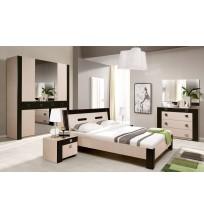 Miegamojo baldų komplektas ELEGANT